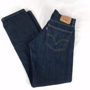 Levi's 514 Men's Jeans Slim Straight 32x32